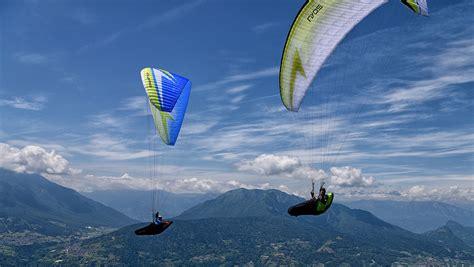 swing nyos rs nyos swing paragliders