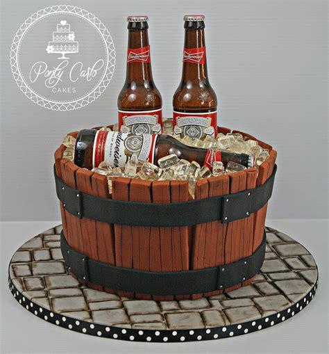 barrel cake ponty carlo cakes