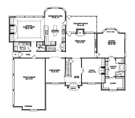 Georgian Mansion Floor Plans by Georgian Mansion House Plans Quotes