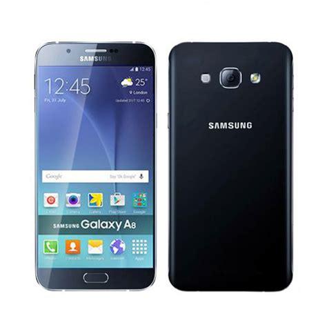 Samsung A8 Samsung Galaxy A8 2016 Mart And Mart
