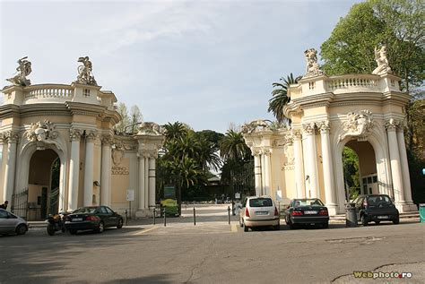 ingresso bioparco roma villa borghese the magnificent gardens of rome photo