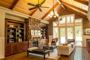 craftsman house plans with interior photos craftsman home interior photos