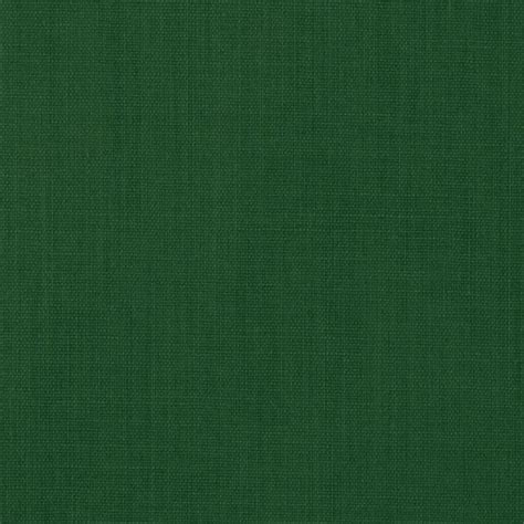 sustainable upholstery cotton blend broadcloth hunter green discount designer
