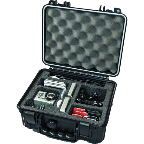 Hardcase Acesoris go professional cases xb 500 for one gopro xb 500 b h