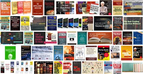 Ebook The Trader Book Of Volume best stock trading books all stock traders must read