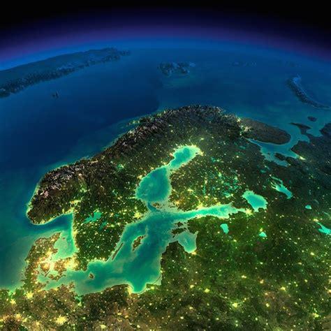 la tierra desde el espacio fotos taringa fotos de la noche de la tierra tomadas desde el espacio