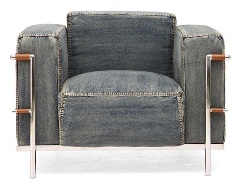denim armchair lasso denim armchair 187 gadget flow
