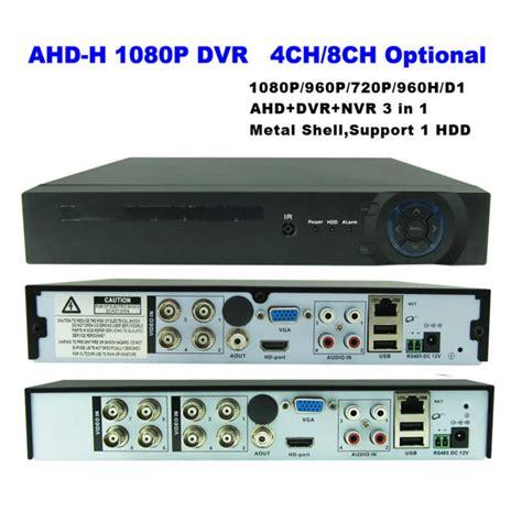 Dvr 4 Ch Ahd 2 Mp 1080p Hybrid Made In Taiwan Murah 2015 new arrival ahd h 1080p 4 channel ahd dvr recorder 3 in 1 hybrid dvr 8 channel ahd dvr