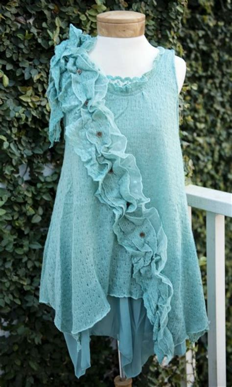 shabby chic boutique clothing s shabby chic aqua sweater dress womens boutique dresses