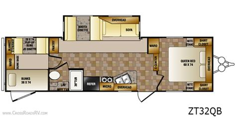 travel trailer floor plans with bunk beds need to know next travel trailer floor plans with bunk beds