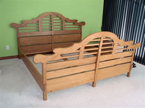 king size bed woodworking plans dempsey woodworking king size bed