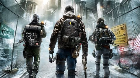 Tom Clancys The Division Requires the division team strategies tips prima