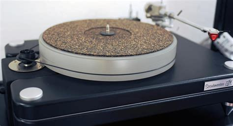 Turntable Mat by Practically Priced Tools For The Lp Lover