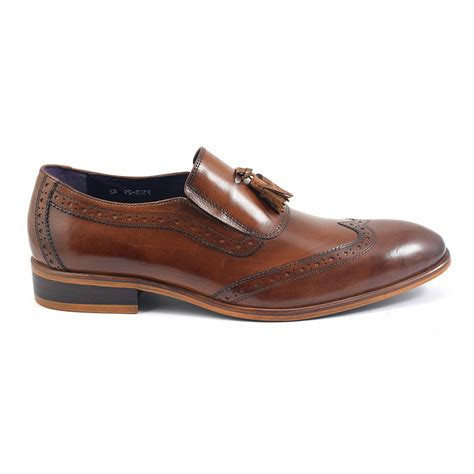 uk loafers buy mens tassel loafers slip on brogues gucinari style