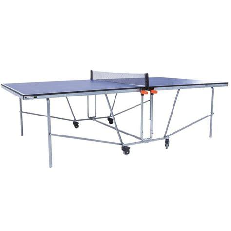 tavolo ping pong usato tavolo ping pong ft730 indoor artengo ping pong ping