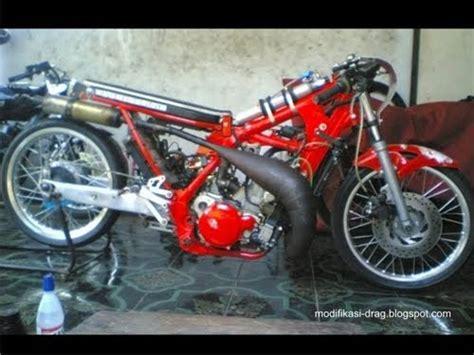 Modification 250 Cc by Drag Bike Modification Contes Yamaha Yz 250 Cc Oto Trendz