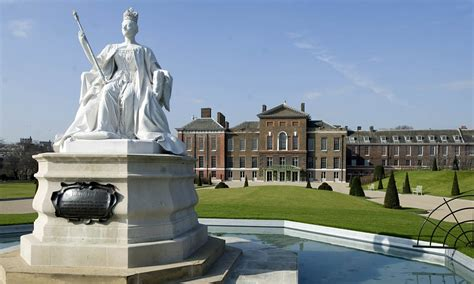kensington palace to get a makeover destination tips kensington palace re opens to the public after 163 12m