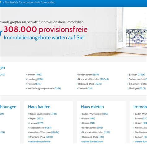 null provisionsfreie wohnungen wohnungssuche ohne makler portale im test welt