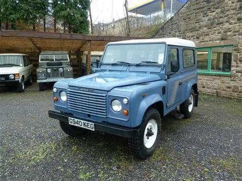 land rover centre huddersfield land rover 90 delivered to in huddersfield land