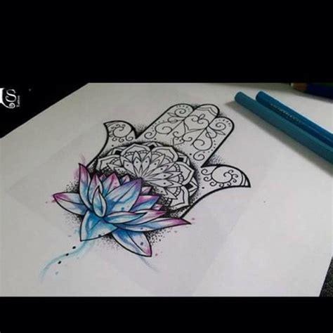 mandala tattoo racist tattoo2me hams 225 mandala and lotus flower on we heart it