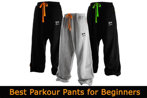 best parkour best parkour guide for free running clothing