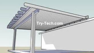 How To Design A Roof Patio Cover Roofing Designs Roofingpost