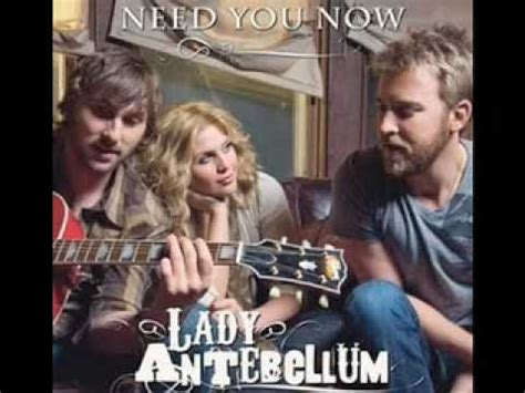 need you now testo antebellum need you now traduzione in italiano