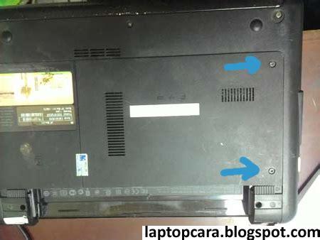 Menambah Ram Laptop Acer cara menambah ram laptop cara memperbaiki laptop