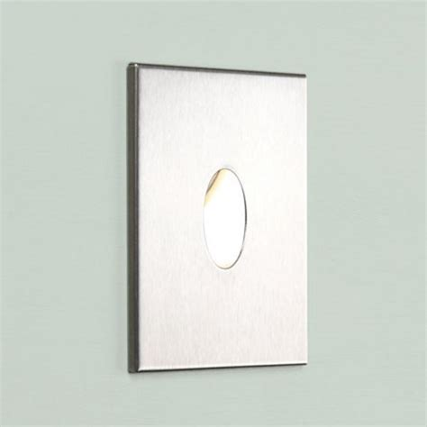 bathroom lighting led recessed led recessed wall light use as step lights or bathroom