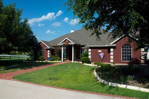 fossil creek estates fort worth homes for sale gated