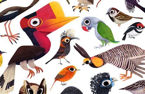 picture illustration brendan wenzel illustration