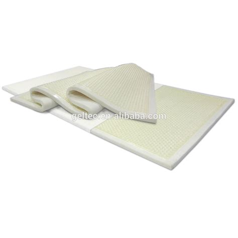 Cooling Mattress Topper by Cooling Gel Mattress Topper Memory Foam Mattress Topper