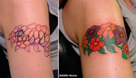 tattoos design different tattoo removal methods