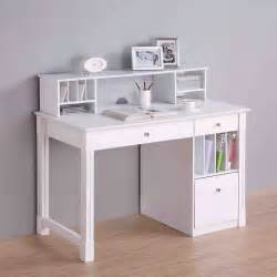 White Home Office Desks 25 Best Ideas About White Desks On Chic Desk Office Desks For Home And Home Office