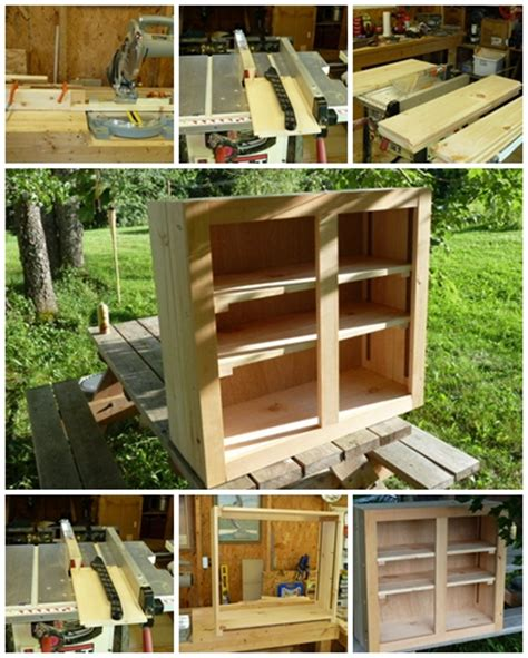 Build Your Own Kitchen Cabinets by Wood Whittling Basics How To Make Your Own Kitchen