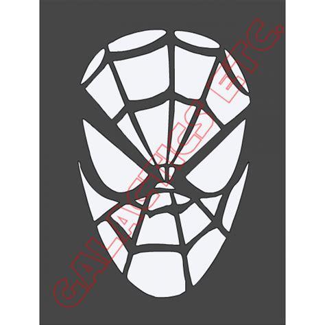 spiderman symbol pumpkin stencil www imgkid com the