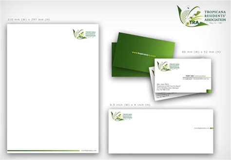 Business Letterhead Ideas letterhead design 35 exles of business stationeries