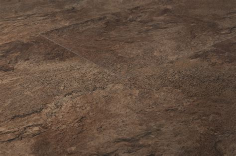 ovio vinyl tile 3mm stone age collection rustic slate 18 quot x18 quot