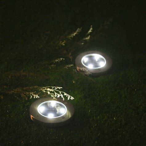 Outdoor Ground Lights Outdoor Ground Lighting Home Design Interior Design