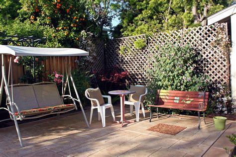 Cafe Backyard Patio Design On A Budget And Food Cafe