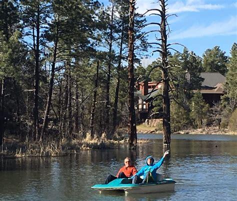 fishing boat rentals pinetop az cabin rental in pinetop lakeside az family vacation rental