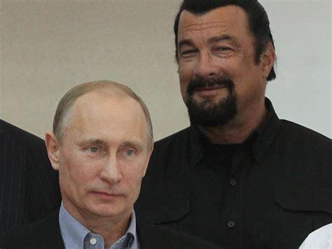 best steven seagal actor steven seagal granted russian citizenship courtesy