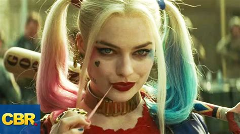 film character amazing movie characters that margot robbie totally nailed