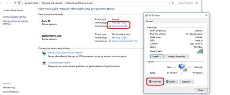 cara membuat wifi dengan cmd windows 10 cara membuat hotspot di windows 10 melalui cmd septianze