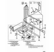 Wiring Harness Engine FOR MERCRUISER 350 MAGNUM MPI ALPHA