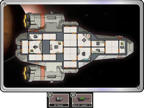 Ftl Kestrel Layout B Strategy | steam community guide know your ship guide to using