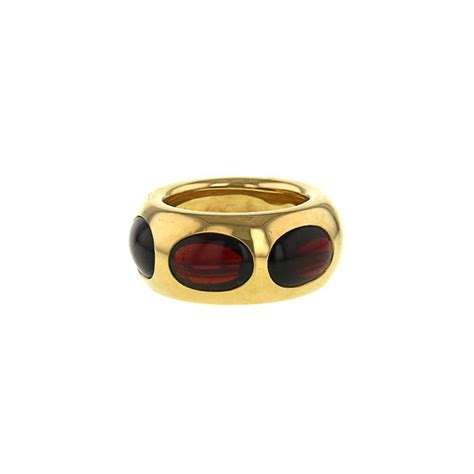 pomellato uomo anello pomellato 337499 collector square