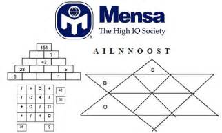mensa test qi take our interactive quiz to see if you could join mensa