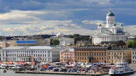 Finland Mba Ranking by Helsinki Finland Car Interior Design
