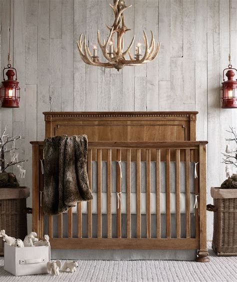 Best 25 Wood Nursery Ideas - 17 best ideas about rustic baby rooms on